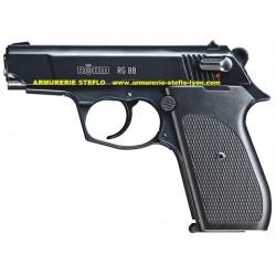 Röhm RG 88 - 9mm PA - bronzé