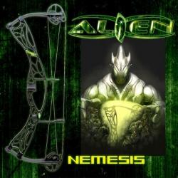 Rytera Alien Nemesis-archerie-steflo