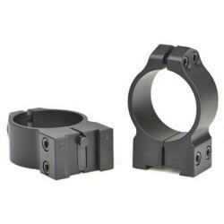 Colliers Warne 30mm médium fixe Tikka