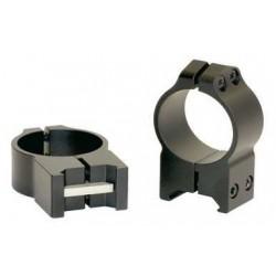 Colliers Warne 215M 30mm fixe - haut