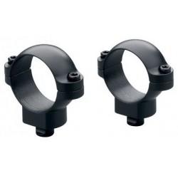 Colliers de montage Leupold QR amovibles diamètre 30 mm