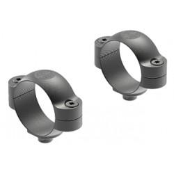 Colliers de montage Leupold QR amovibles diamètre 30 mm Bas