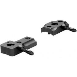 Embases Leupold QR Rem. 700 - 2 pièces (MT50050)