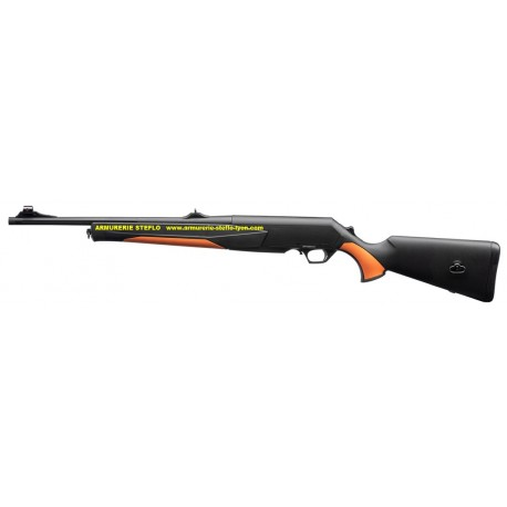 Browning BAR MK3 Tracker HC flûtée 30.06 Sprg