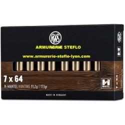 RWS 7x64 H-Mantel - 11,2g/173grs - (x20)
