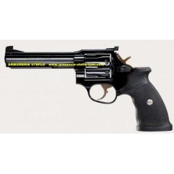 """Manurhin MR 73 Sport 5"""" 1/4 - 357 Magnum"""