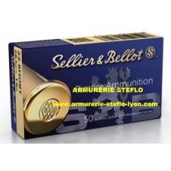 Sellier & Bellot 22 Short (x50)