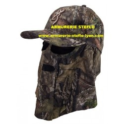 Casquette Facemask BROWNING