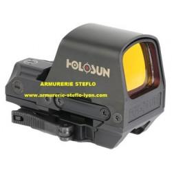 Holosun HS510C Multi réticule