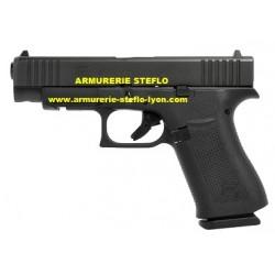 Glock 48 - Noir Rail - 9x19