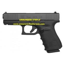Glock 19 Gén. 4 FS - 9x19