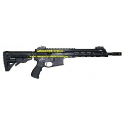"V-AR Acier - Canon 12,5"" - 223 Remington"
