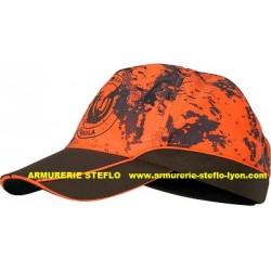 Casquette Wildboar Pro orange - HÄRKILA
