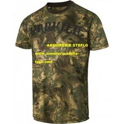 Tee-shirt Lynx HÄRKILA manches courtes