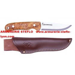 Couteau Bjorn - Browning