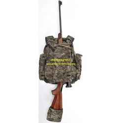 Sac à dos porte carabine - 40L LVC