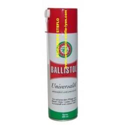 Huile Ballistol spray 400ml