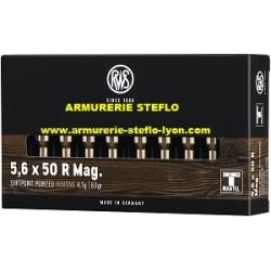 RWS 5,6x50R - T Mantel - 4,1g - (x20)