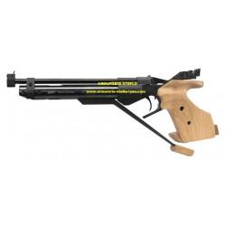 Baïkal IZH 46M Droitier - 4,5mm