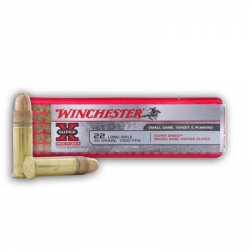 Winchester super speed buck mark stainless -steflo-armes- loisir