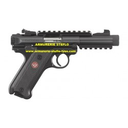 Ruger MK4 Tactical 22LR
