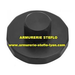 Outil de démontage Modérateur de Son/Silencieux Hausken diam. 45mm