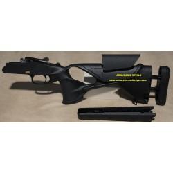 Blaser Carcasse K95 Ultimate - Busc réglable + sabot reglable