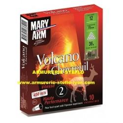 Mary-Arm Volcano Chevreuil - 12/70 - 36g - BJ - 2 - (x10)