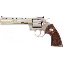 "Colt Python inox 6"" - 357 Magnum"