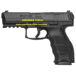H&K SFP9 - SF - OR - Black 9x19