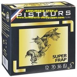 Pisteurs Super Frap 12/70 (x25)