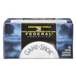 Federal - 22LR - grenaille - (x50)