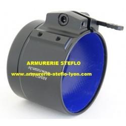 Rusan Q-R adaptateur ARM 52-56 pour Leica Calonox - (lunette 56mm)