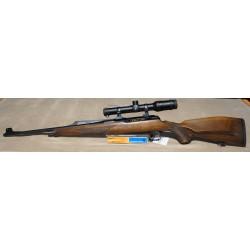 Carabine de chasse Verney-Carron Impact Plus + Lunette Meopta battue