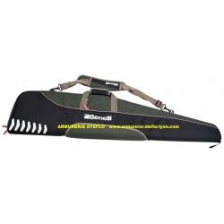 Fourreau carabine 122cm noir/vert - Bénelli