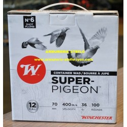 Winchester super pigeon-armurerie-steflo