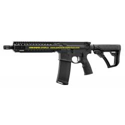 "Daniel Defense MK 18-NM-Black 10,3"" - 223 rem."