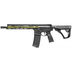 "Daniel Defense M4V7 - S - Black 11,5"" - 223 rem."