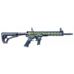 "Alpen Arms STG9 noir 12,5"" - 9x19"