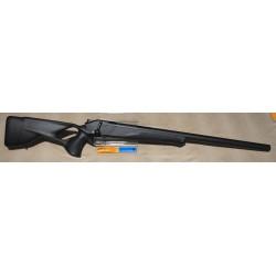Carabine Blaser R8 Ultimate Silence trou de pouce