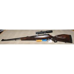 Carabine de chasse Sauer 90 Luxe + Lunette S&B battue