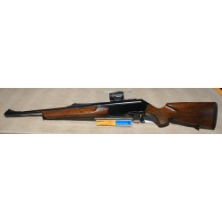 Carabine de chasse Browning BAR Short Trac + Point rouge Aimpoint