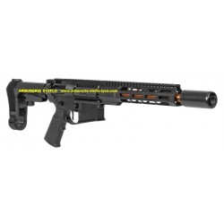 """AR 15 Zev Core Elite Pistol 10,5"""" - 223R Wylde"""