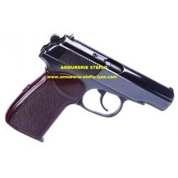 Pistolet 9mm Makarov
