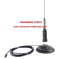 Antenne de toit 125cm - Pisteurs