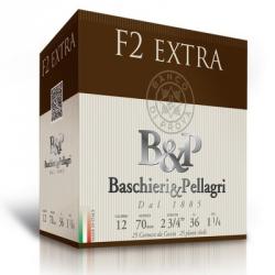 B&P F2 EXTRA CAL.12-armurerie-steflo