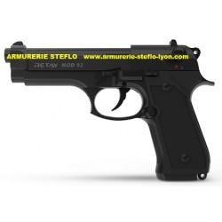 Retay Mod.92 - 9mm PAK - noir