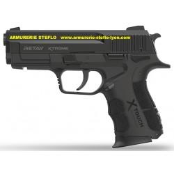 Retay XTreme - 9mm PAK - noir