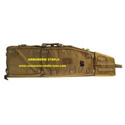 Housse Tactical AIM - 112 cm Verte