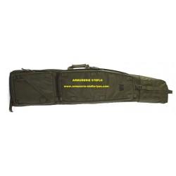 Housse Tactical AIM 50 - 124 cm Verte